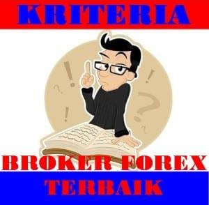 Broker Forex Terbaik
