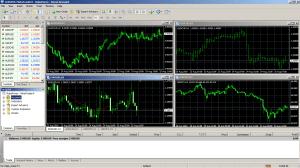 Metatrader Platform Forex Trading Terbaik