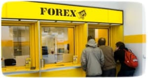 Forex Broker Teregulasi
