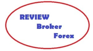 review broker forex Indonesia