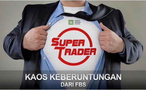 Kaos Forex Trader Keren Gratis