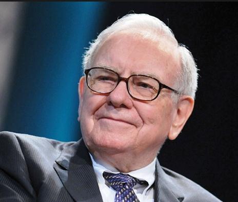 Warren Buffett Investor Terbaik Dunia