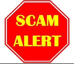 broker forex penipu (scam)