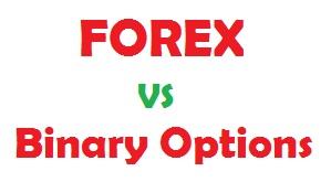Beda Trading Forex dengan Binary Option