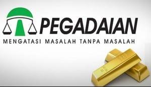 investasi emas logam mulia di Pegadaian