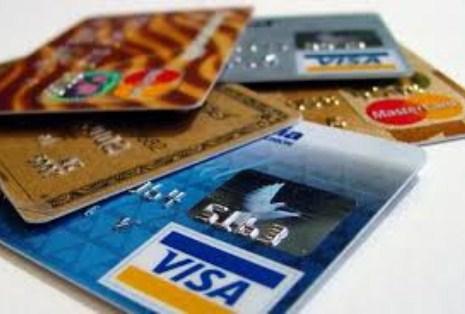 Apa sih Kartu Kredit itu