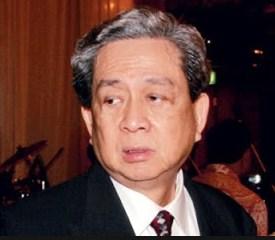 orang terkaya di Indonesia Robert Budi Hartono