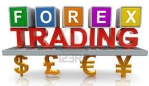 Bisnis Forex Trading Online