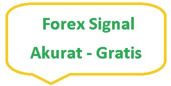 forex signal (sinyal) akurat terbaik gratis di Indonesia