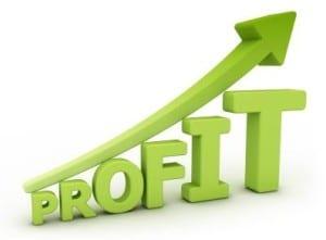 Cara Trader Profesional Profit di Forex Trading