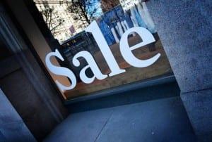 apa itu pengaruh retail sales
