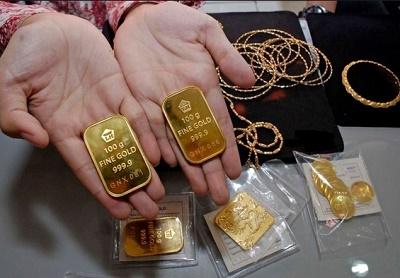 cara investasi emas yang aman dan menguntungkan saat ini