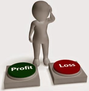 mengelola kerugian dalam forex trading