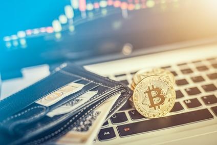 broker terbaik dan terpercaya untuk trading bitcoin (BTC/USD)