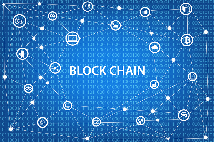 Konsep Teknologi Blockchain