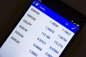 Broker forex 5 digit spread rendah