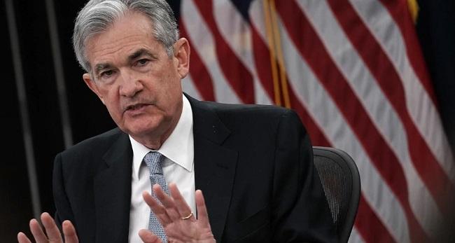 Jerome Powell The Fed