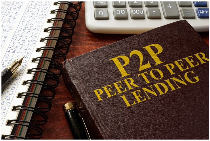 Perusahaan Peer To Peer (P2P) Lending Indonesia Terbaik dan Terpercaya Terdaftar OJK