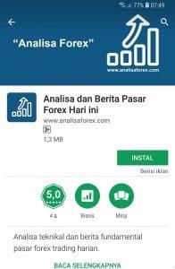 aplikasi forex trading terbaik di android dari analisa.forex