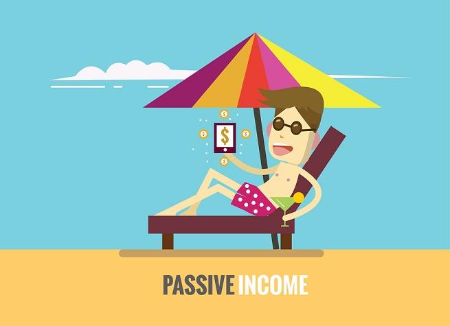 Cara Menghasilkan Passive Income Dengan Mudah
