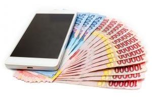 10 Daftar Perusahaan Pinjaman Online yang Terdaftar di OJK