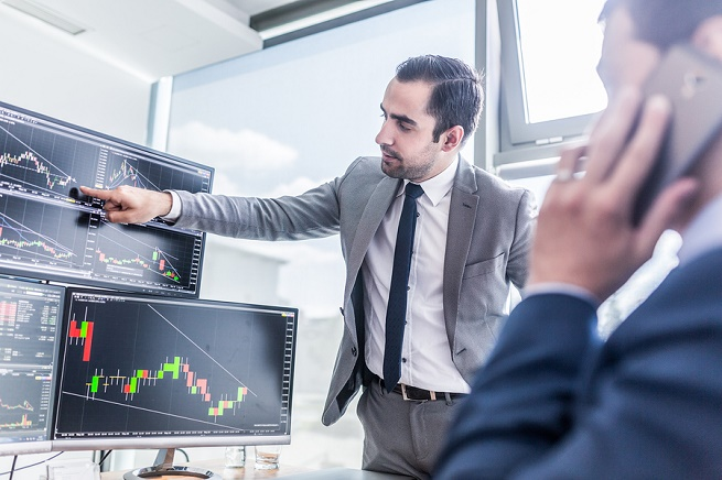 Tipe Trader Forex yang Perlu Anda Ketahui