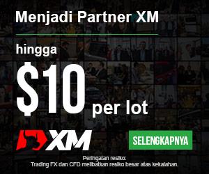 Afiliasi IB XM Broker