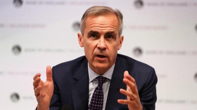 Gubernur Bank Sentral Inggris Peringatkan Bahaya Ketidakpastian Brexit
