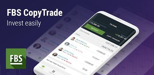 FBS Copy Trading