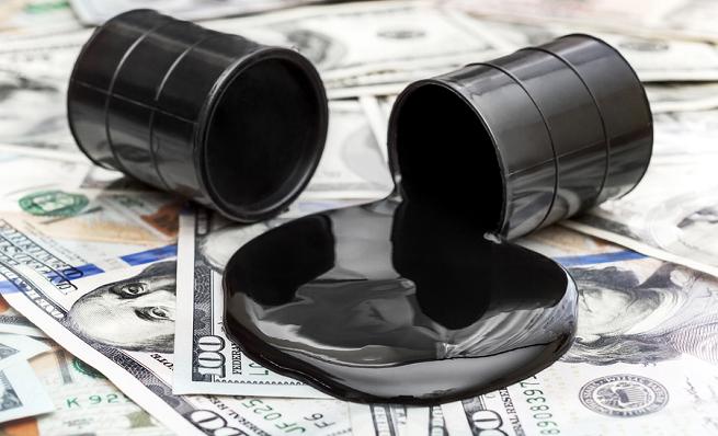 broker forex yang bisa untuk trading minyak (Crude Oil) Online