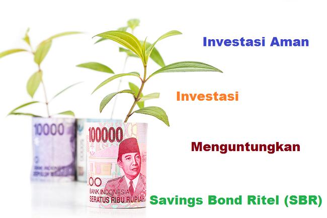 Apa itu Investasi Savings Bond Ritel (SBR) dan Cara Membelinya
