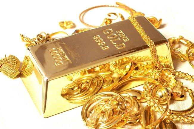 Kenapa Investasi Emas Batangan Lebih Menguntungkan Dibanding Emas Perhiasan