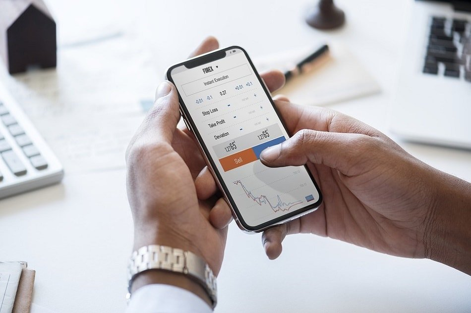 investasi emas online lewat hp android atau iphone