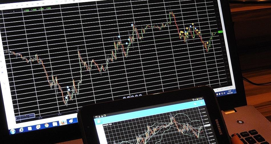 pergerakan pasar emas