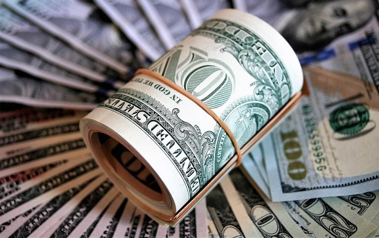 berapa dollar untuk forex trading