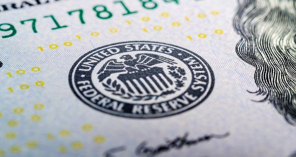 federal reserver US Amerika