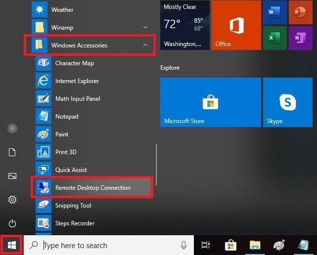 cara menggunakan vps windows untukt forex trading