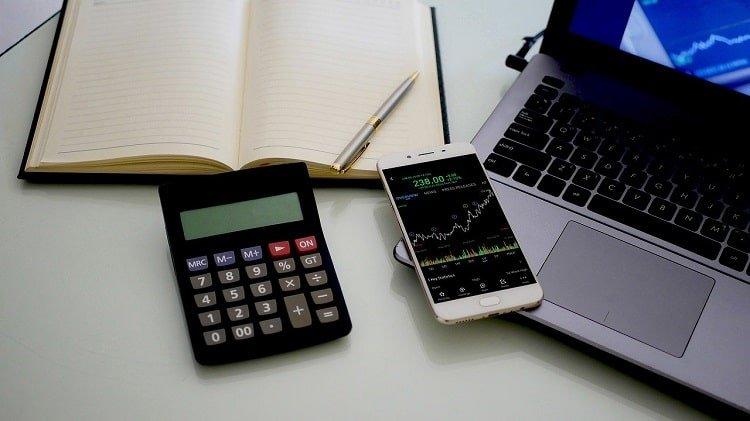 pendapatan forex broker