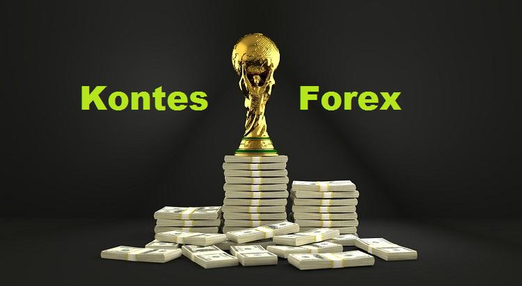 Kontes Trading Forex Demo Account dan Real Akun