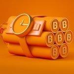 Akankah Akhir Tahun Bitcoin Bisa Mencapai $ 100K?