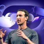 Dana $ 50 Juta Disiapkan Facebook Untuk Pengembangan Virtual Metaverse