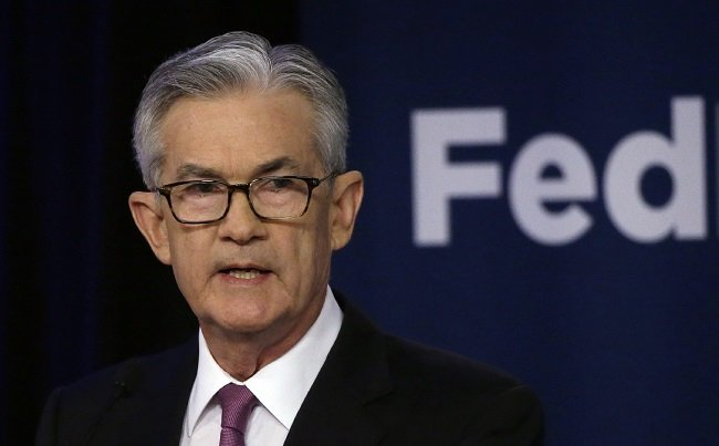 Jerome Powell Isu Inflasi vs Pengangguran Jadi Tantangan The Fed